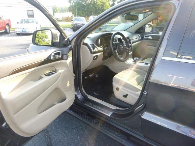 2014 Jeep Grand Cherokee Laredo Richmond, Virginia 7