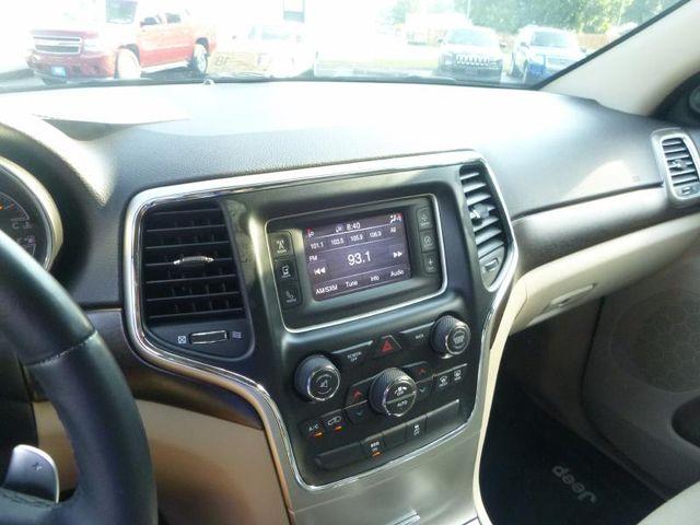2014 Jeep Grand Cherokee Laredo Richmond, Virginia 8