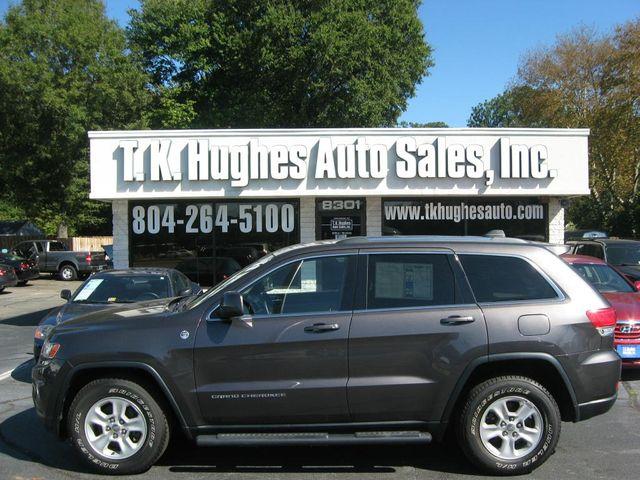 2014 Jeep Grand Cherokee Laredo 4X4 Richmond, Virginia 0