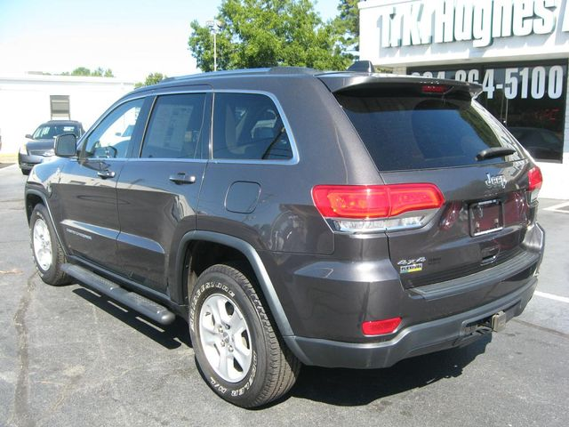 2014 Jeep Grand Cherokee Laredo 4X4 Richmond, Virginia 7