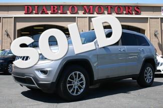2014 Jeep Grand Cherokee Limited 4x4 V6 San Ramon, California