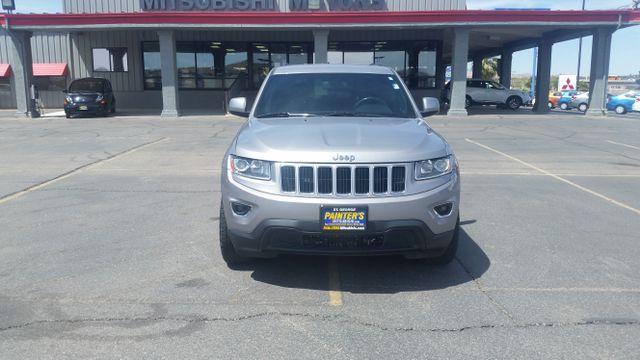 2014 Jeep Grand Cherokee Laredo St. George, UT 1