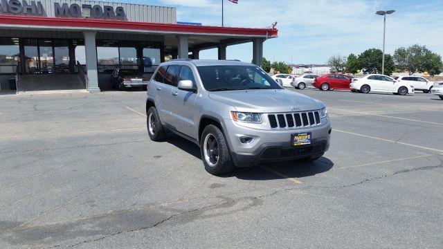 2014 Jeep Grand Cherokee Laredo St. George, UT 0