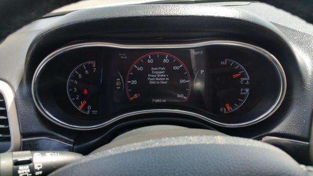 2014 Jeep Grand Cherokee Laredo St. George, UT 18