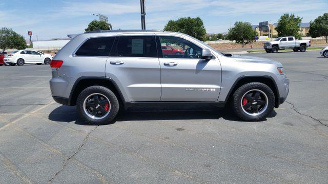 2014 Jeep Grand Cherokee Laredo St. George, UT 2