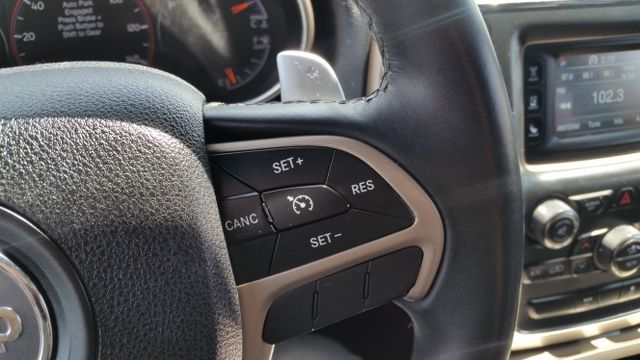 2014 Jeep Grand Cherokee Laredo St. George, UT 16