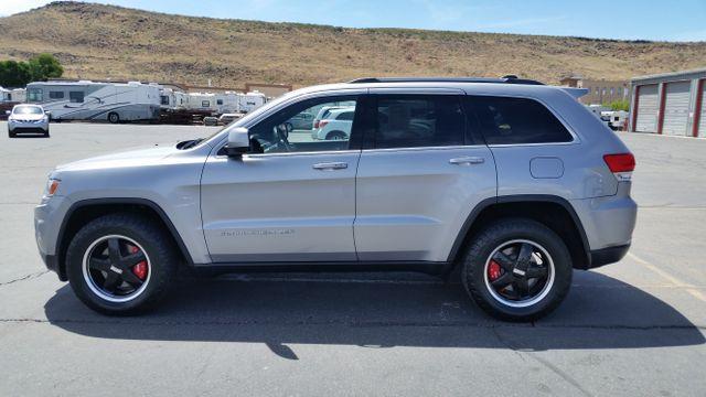2014 Jeep Grand Cherokee Laredo St. George, UT 8