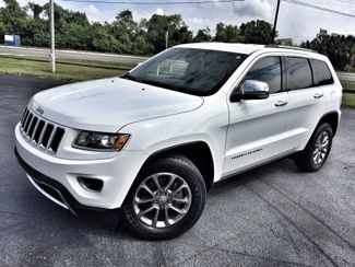 2014 Jeep Grand Cherokee in , Florida