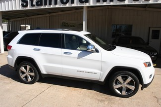 2014 Jeep Grand Cherokee Limited in Vernon Alabama