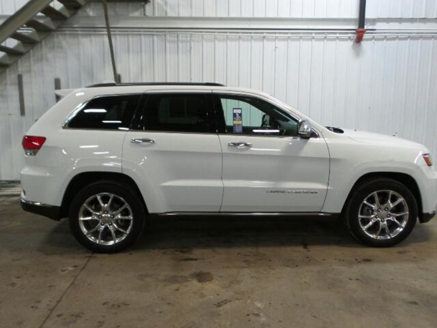 2014 jeep grand cherokee summit in victoria mn. Cars Review. Best American Auto & Cars Review