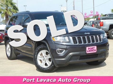 2014 Jeep Grand Cherokee Laredo in