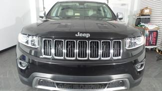 2014 Jeep Grand Cherokee Limited Virginia Beach, Virginia 1