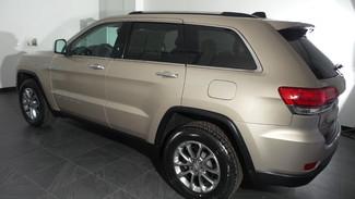 2014 Jeep Grand Cherokee Limited 4X4 Virginia Beach, Virginia 8