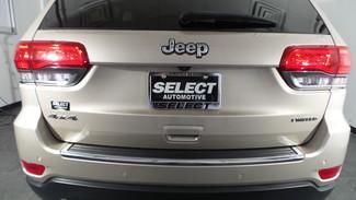 2014 Jeep Grand Cherokee Limited 4X4 Virginia Beach, Virginia 6