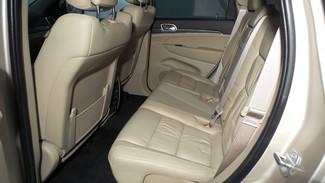 2014 Jeep Grand Cherokee Limited 4X4 Virginia Beach, Virginia 28