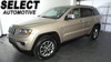 2014 Jeep Grand Cherokee Limited 4X4 Virginia Beach, Virginia