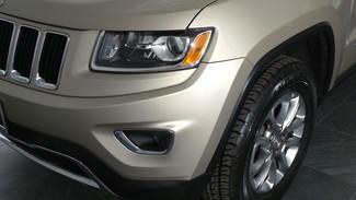 2014 Jeep Grand Cherokee Limited 4X4 Virginia Beach, Virginia 4