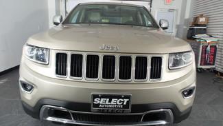 2014 Jeep Grand Cherokee Limited 4X4 Virginia Beach, Virginia 1