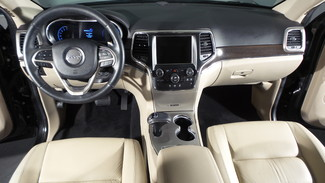 2014 Jeep Grand Cherokee Limited 4X4 Virginia Beach, Virginia 14
