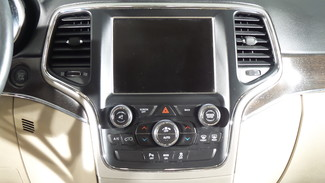 2014 Jeep Grand Cherokee Limited 4X4 Virginia Beach, Virginia 21