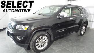 2014 Jeep Grand Cherokee Limited 4X4 Virginia Beach, Virginia