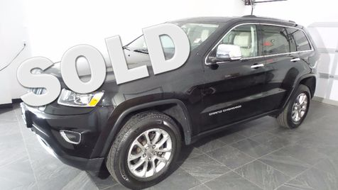 2014 Jeep Grand Cherokee Limited 4X4 in Virginia Beach, Virginia