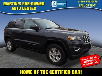 2014 Jeep Grand Cherokee Laredo | Whitman, Massachusetts | Martin's Pre-Owned-[ 2 ]