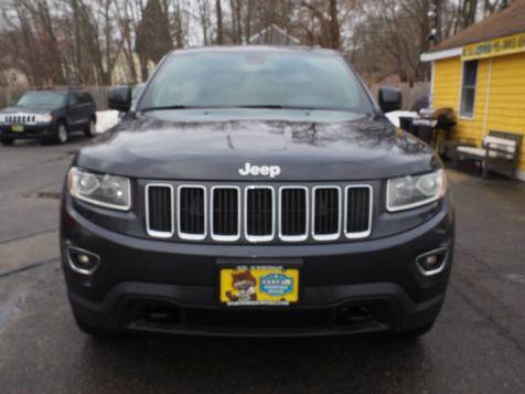 2014 Jeep Grand Cherokee Laredo   Whitman, Massachusetts   Martin's Pre-Owned in Whitman, Massachusetts