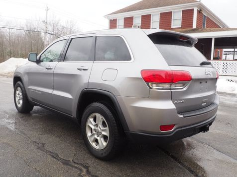 2014 Jeep Grand Cherokee Laredo | Whitman, Massachusetts | Martin's Pre-Owned in Whitman, Massachusetts