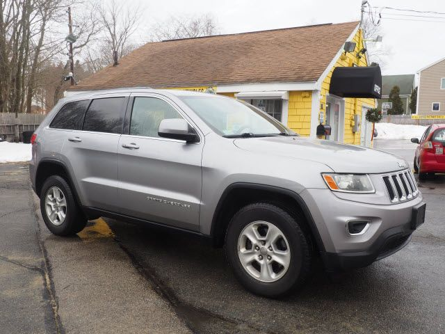 2014 Jeep Grand Cherokee Laredo | Whitman, Massachusetts | Martin's Pre-Owned