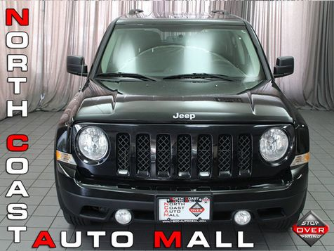 2014 Jeep Patriot Latitude in Akron, OH