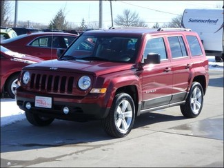 2014 Jeep Patriot Latitude in  Iowa