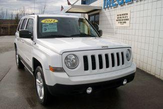 2014 Jeep Patriot 4X4 Latitude Bentleyville, Pennsylvania 43