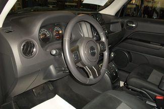 2014 Jeep Patriot 4X4 Latitude Bentleyville, Pennsylvania 15