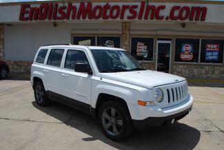 2014 Jeep Patriot in Brownsville, TX
