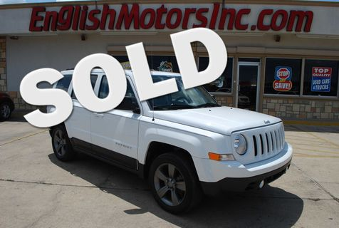 2014 Jeep Patriot High Altitude in Brownsville, TX