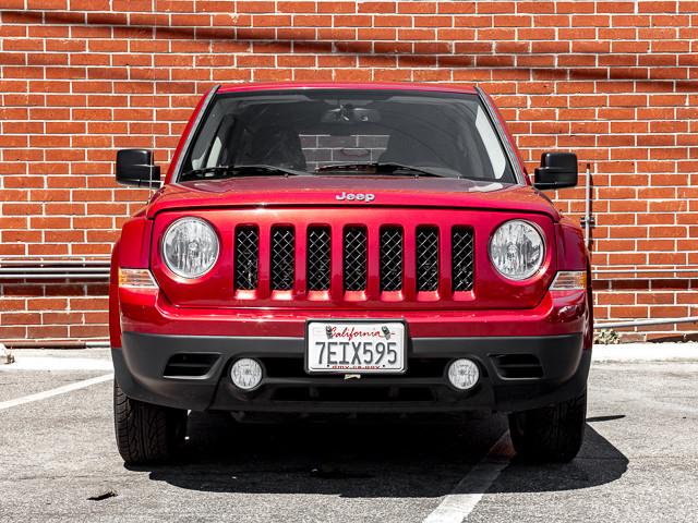 2014 Jeep Patriot Latitude Burbank, CA 1