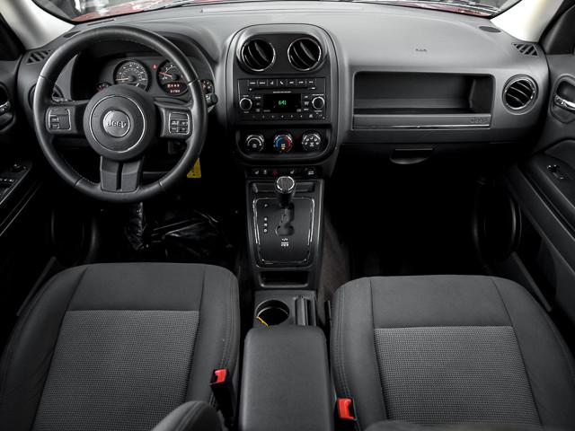 2014 Jeep Patriot Latitude Burbank, CA 22