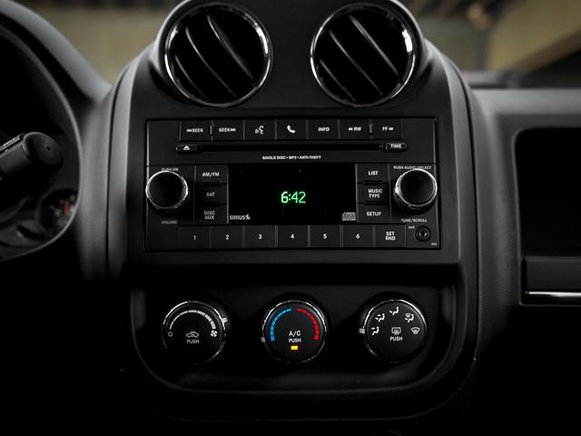 2014 Jeep Patriot Latitude Burbank, CA 23