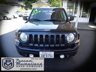 2014 Jeep Patriot Sport Chico, CA 1
