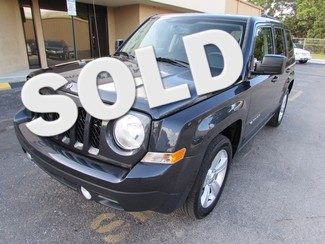 2014 Jeep Patriot in Clearwater Florida