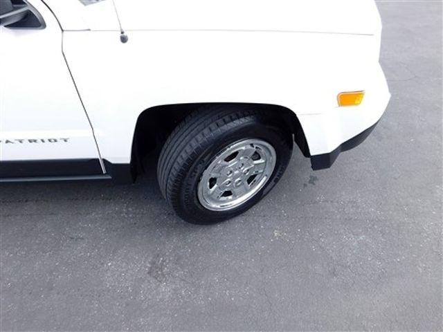 2014 Jeep Patriot Sport Ephrata, PA 1