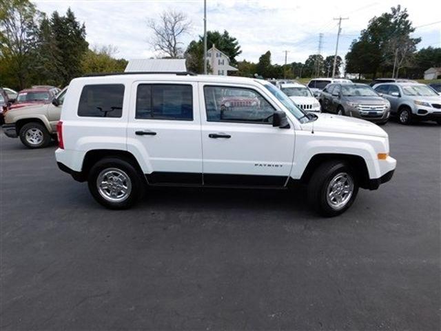 2014 Jeep Patriot Sport Ephrata, PA 2