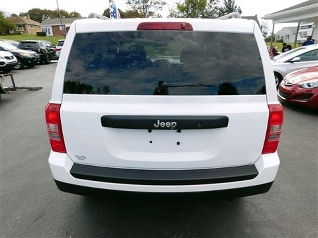2014 Jeep Patriot Sport Ephrata, PA 4