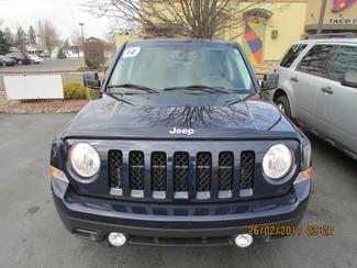 2014 Jeep Patriot Latitude Fremont, Ohio