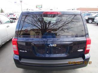 2014 Jeep Patriot Latitude Fremont, Ohio 3