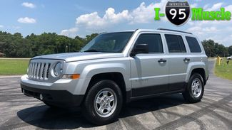 2014 Jeep Patriot in Hope Mills, NC