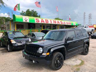2014 Jeep Patriot Altitude Houston, TX
