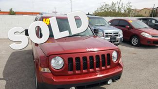 2014 Jeep Patriot Sport Las Vegas, Nevada