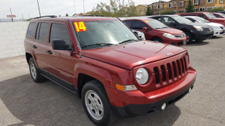 2014 Jeep Patriot Sport Las Vegas, Nevada 1